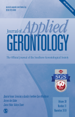 JAGA cover image