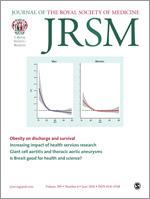 JRSM cover
