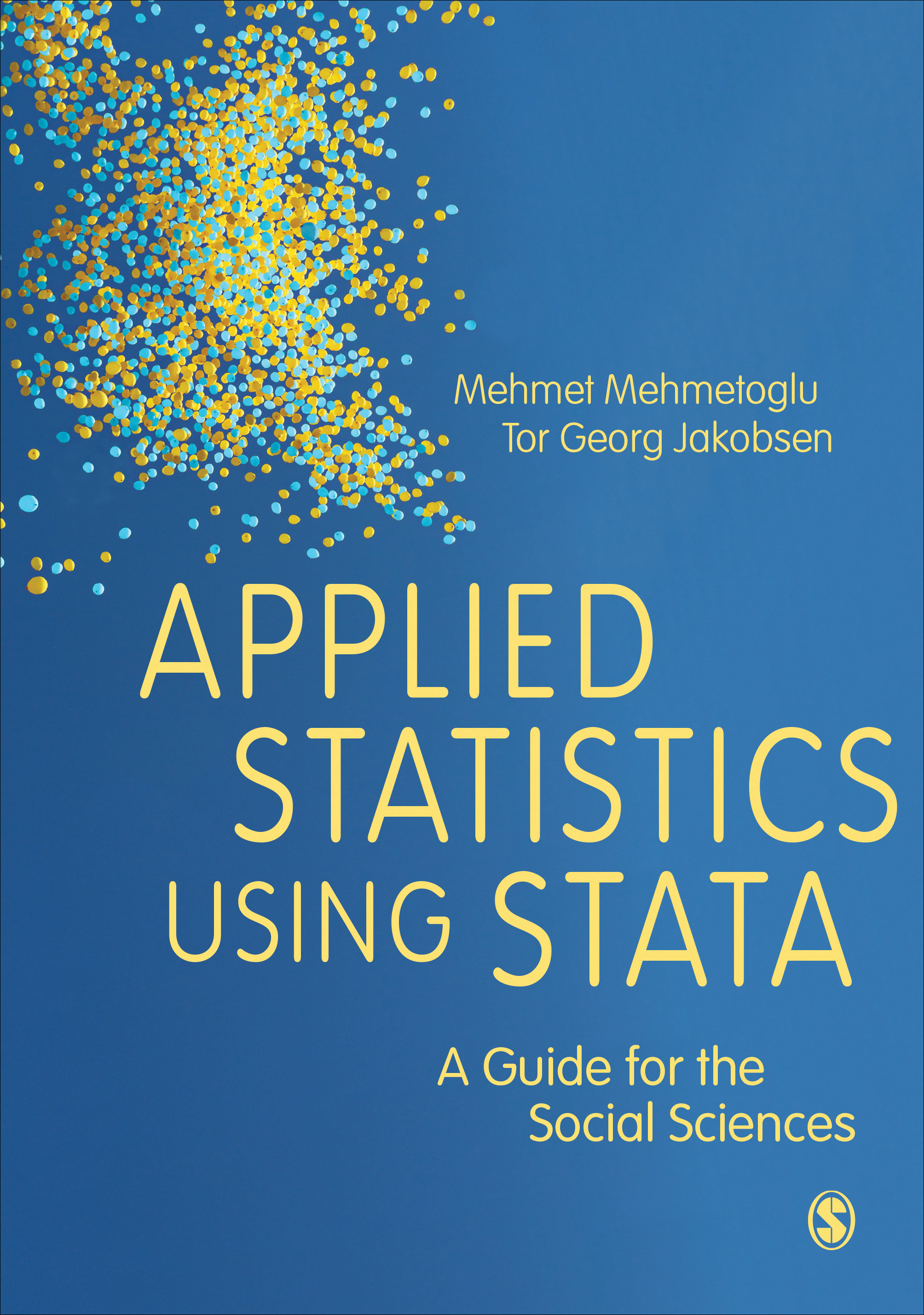Applied Statistics Using Stata | SAGE Publications Inc