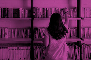 Partnering with your library