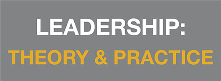 Button Leadership Theory & Practice