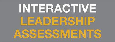 Button Interactive Leadership Assessments