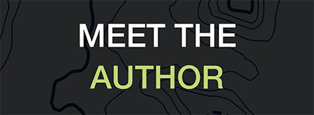 Button Meet the Author