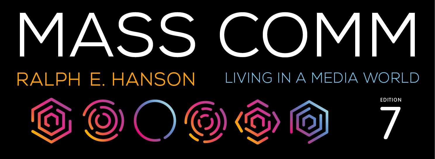 Hanson Mass Comm 7e