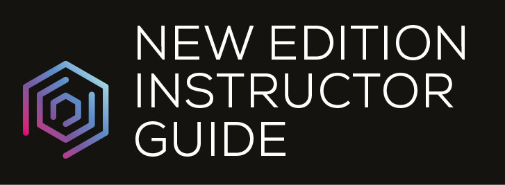 New Edition Instructor Guide