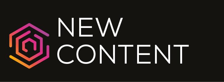 New Content
