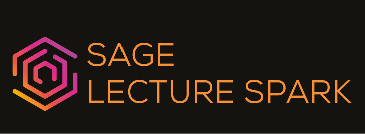SAGE Lecture Spark
