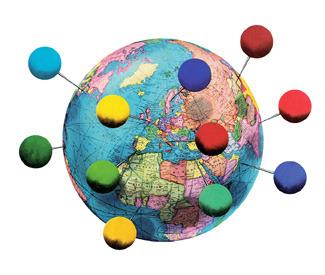 Developing World Initiatives_globe image