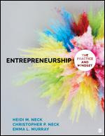 Neck, Entrepreneurship Book Cover