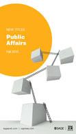 Political Science: Public Affairs