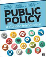 Rinfret Public Policy Book Cover