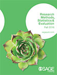 Research Methods, Statistics and Evaluation