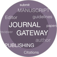 Journal Gateway image