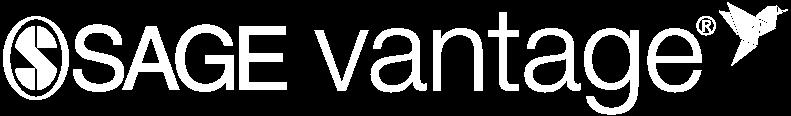 SAGE Vantage corporate logo
