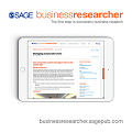 SAGE Business Researcher Non-Academic Brochure