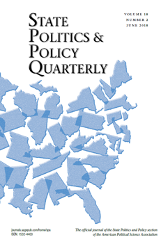 State Politics & Policy Quarterly (SPPQ)
