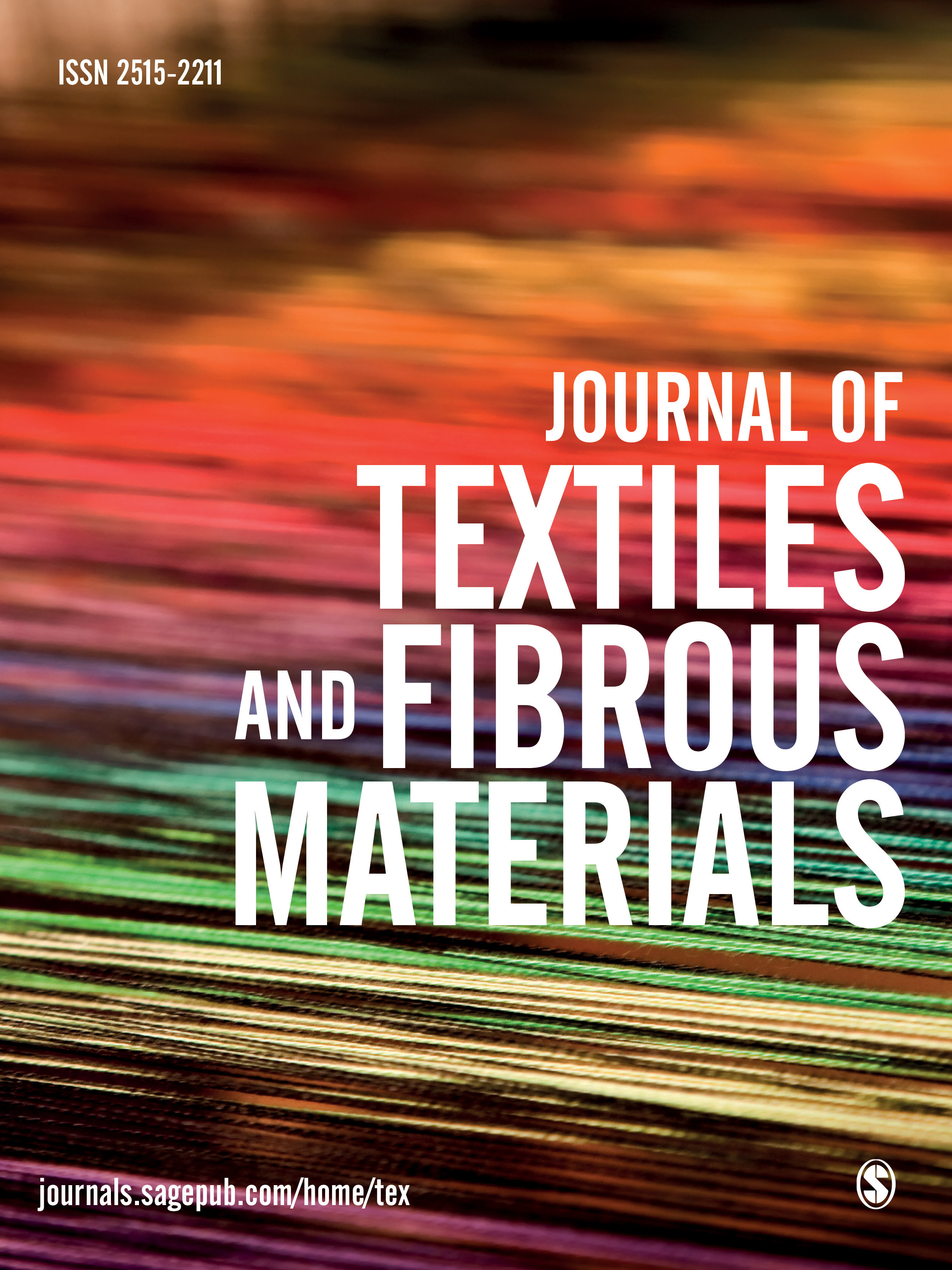 Journal of Textiles and Fibrous Materials