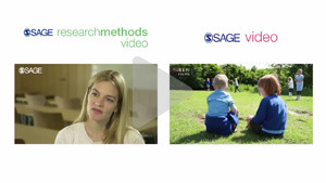 Using SAGE Video and SAGE Research Methods Video Together
