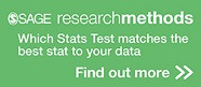 Which Stats Test banner ad