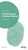 Criminology and Criminal Justice Spring 2019