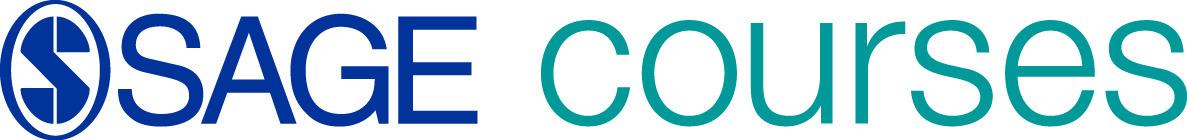 SAGE Courses Logo