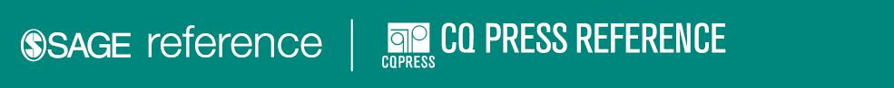 SAGE   CQ Press Reference