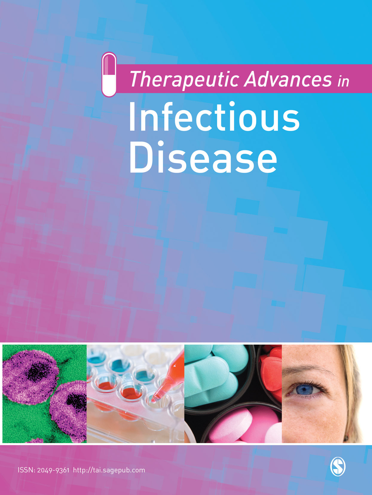 Therapeutic Advances in Infectious Disease