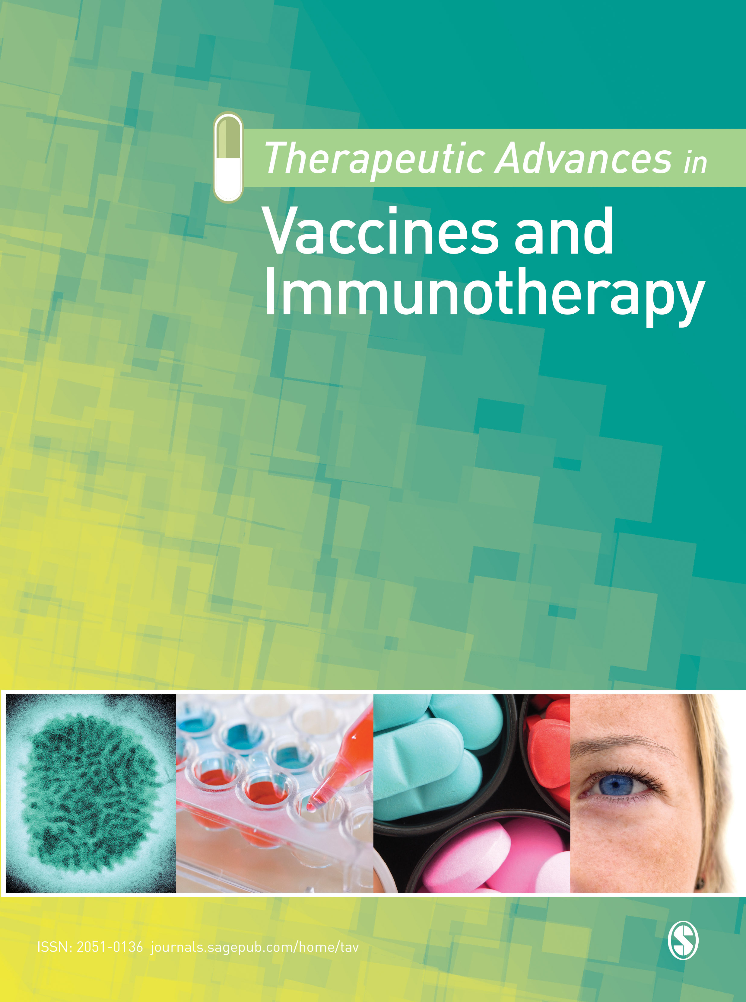 Therapeutic Advances in Vaccines and Immunotherapy