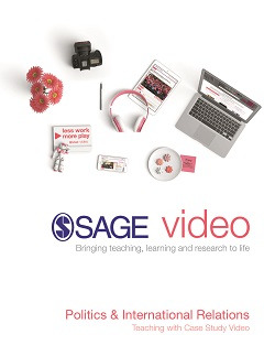 SAGE Video Politics & IR Collection User Guide