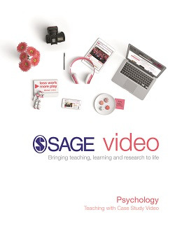SAGE Video Psychology Collection User Guide