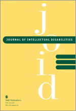 Journal of Intellectual Disabilities