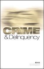 Crime & Delinquency