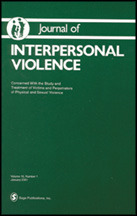 Journal of Interpersonal Violence