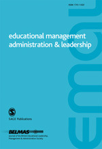 Educational Management Administration & Leadership