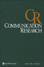 Communication Research