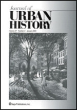 Journal of Urban History