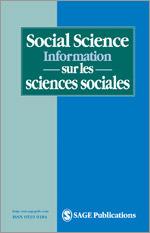 Social Science Information