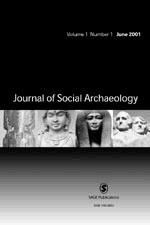 Journal of Social Archaeology