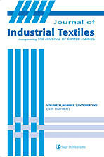 Journal of Industrial Textiles