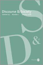 Discourse & Society