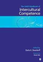 The SAGE Handbook of Intercultural Competence