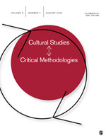Cultural Studies ↔ Critical Methodologies