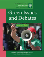 Green Issues and Debates