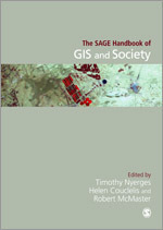 The SAGE Handbook of GIS and Society