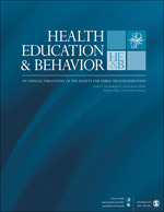 Health Education & Behavior