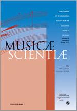 Musicae Scientiae
