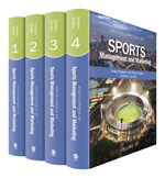 Encyclopedia of Sports Management and Marketing