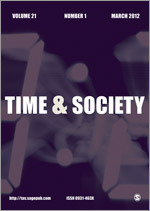 Time & Society