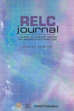 RELC Journal