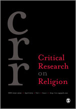 Critical Research on Religion